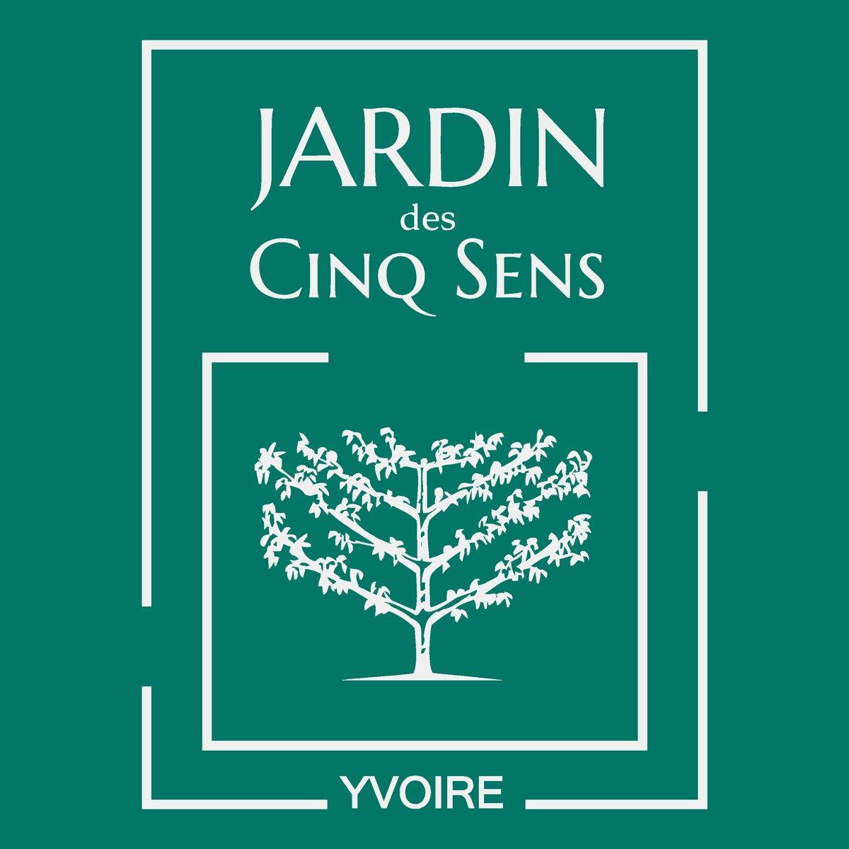 Jardin des 5 Sens